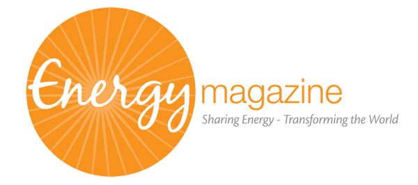 Energy Magazine Logo
