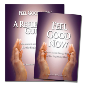 Feel Good Now - By Roseanne D'Erasmo Script