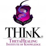 Theta Healing Institute of Knowledge Badge